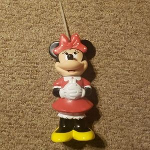 Disney Minnie Mouse cup
